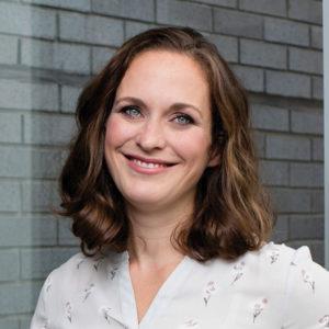 Dr. Catherine Lebel - Headshot